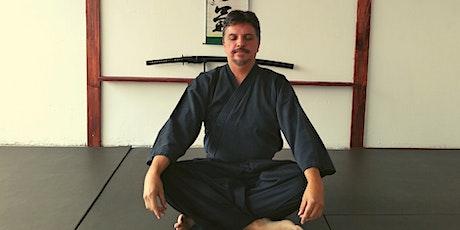 Vida sabia, vida sana (una introducción a la vida mindfulness) entradas