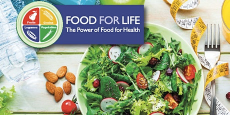 Plantspiration® Nutrition Education & Cooking Class: Food for Fitness tickets