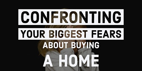 Confronting Your Biggest Fears about Buying a Home billets