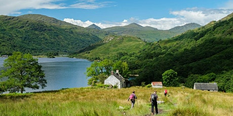 The 2021 West Highland Way Wild Hike tickets