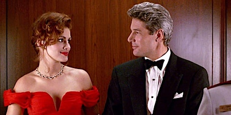 Pretty Woman (15) - Drive-In Cinema at Margam Country Park tickets