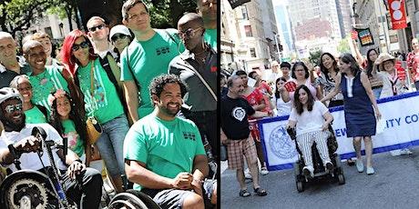 Disability Unite Festival tickets