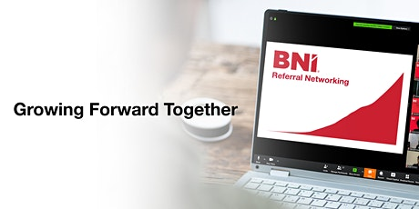 BNI WESTMINSTER FRIDAY AM  tickets
