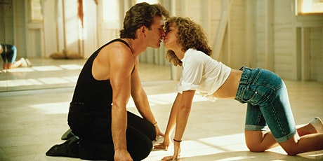 Dirty Dancing (12A) - Drive-In Cinema at Taunton Racecourse tickets