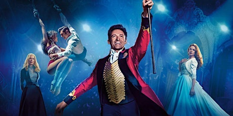 The Greatest Showman (PG) - Drive-In Cinema at Taunton Racecourse tickets