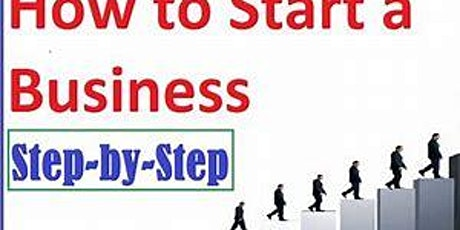 How to Start a Business on a Shoestring Budget tickets