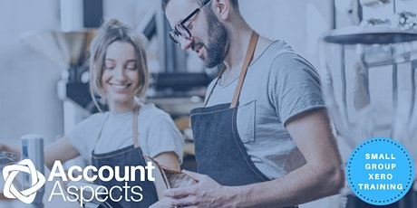 Xero Payroll & Reporting Live Online Workshop tickets