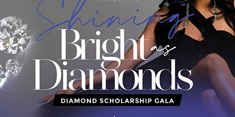 BNR Greater Charlotte  Diamond Scholarship Gala Formal Event tickets