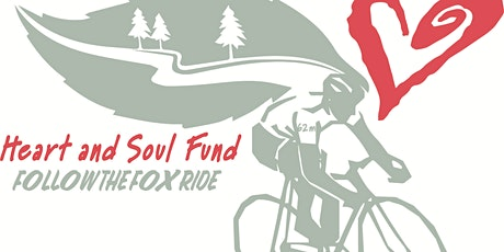 Follow the Fox with Heart and Soul Fund - RIDER REGISTRATION tickets