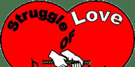 CBWPA Volunteer Day - Struggle of Love Foundation tickets
