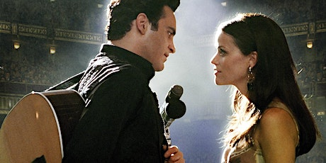 Walk The Line (12A) - Drive-In Cinema in Exeter tickets