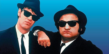 The Blues Brothers (15) - Drive-In Cinema in Exeter tickets