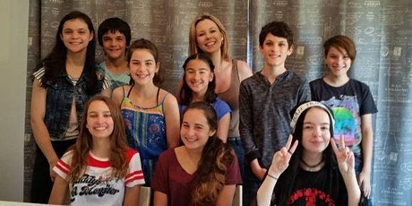 KSP Young Writer Groups tickets