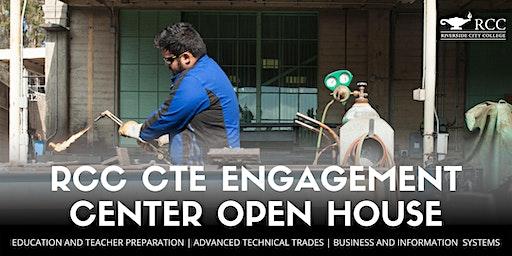 RCC CTE Engagement Center Open House- Summer 2020