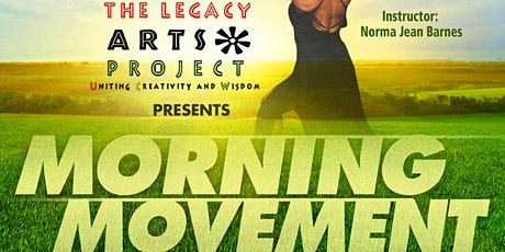 Morning Movement tickets