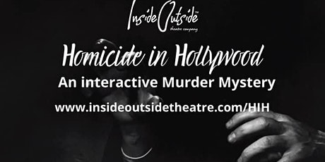 Homicide in Hollywood, Live from the Milton Rum Distillery tickets