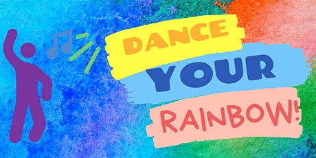 Dance Your Rainbow 2! Danse ton arc-en-ciel 2! tickets
