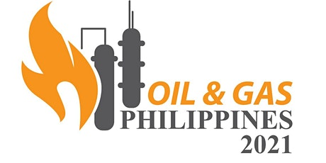 Oil and Gas Philippines 2021 tickets