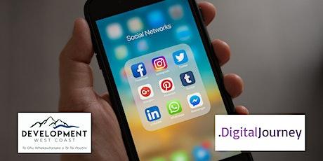 Techweek 2020: Social Media Webinar - Building Your Brand tickets