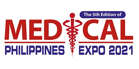 Medical Philippines 2021 tickets