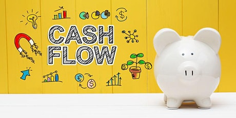 CashFlow360. How to easily improve your busineses cashflow and reserves. tickets