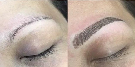 iBeautyWorks:  1/2 Day Microblading & Microshading Workshop tickets