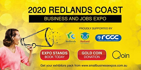 Redlands Coast Business and Jobs Expo tickets