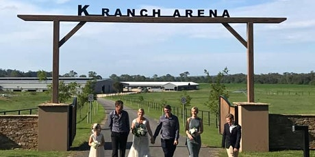 K Ranch Wedding Open Day - Brought to you by Explore Events tickets