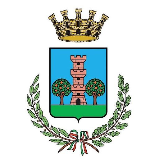 Città di Grottammare logo