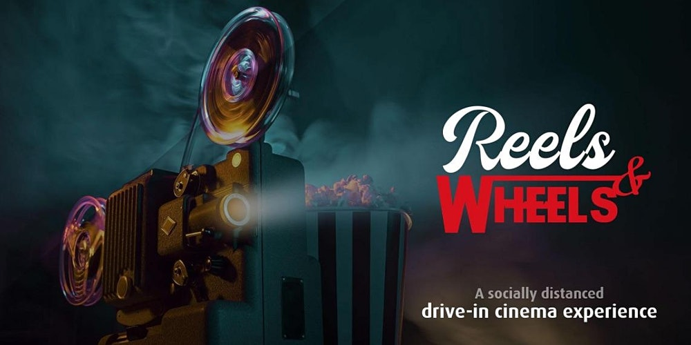 Reels and Wheels Tickets, Fri 17 Jul 2020 at 11:00 | Eventbrite