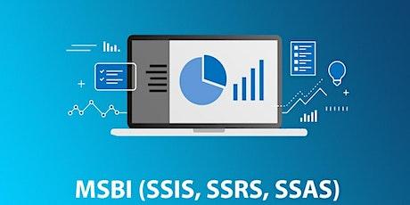 ETL Development using SSIS / Azure Data Factory entradas