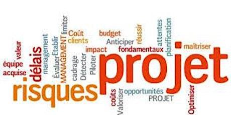 Formation Management efficace de Projet billets