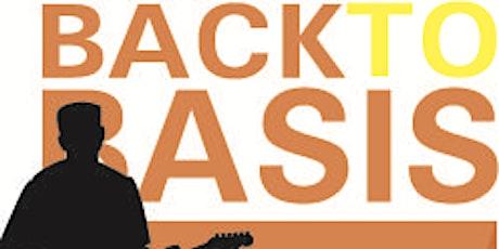 BackToBasis #82 tickets