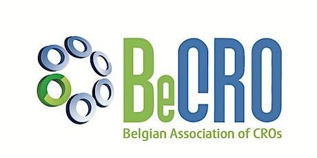 CRO Sponsor Battle  BeCRO 2020 tickets