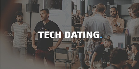 Tchoozz Shenzhen | Tech Dating (Brands) tickets