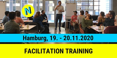 NEON Sprints Facilitation Training (1,5 Days)- Hamburg 19.11 - 20.11.2020 billets
