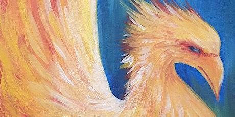 Paint & Sip @ the Studio - Phoenix tickets