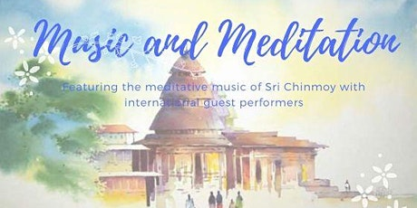 Music, Mantra and Sacred Chants tickets
