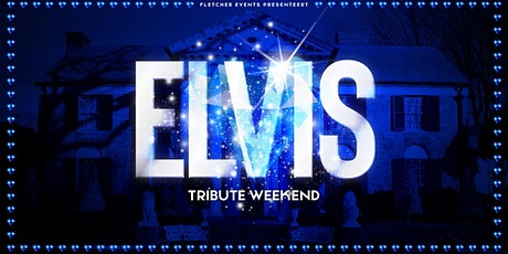 Elvis tribute in Wageningen (Gelderland) 12-11-2021 tickets