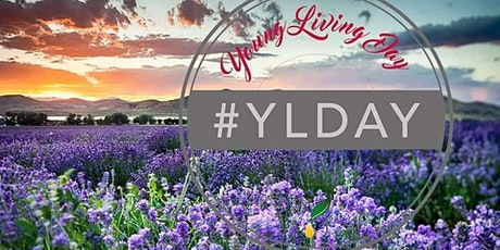 Young Living Day Tickets