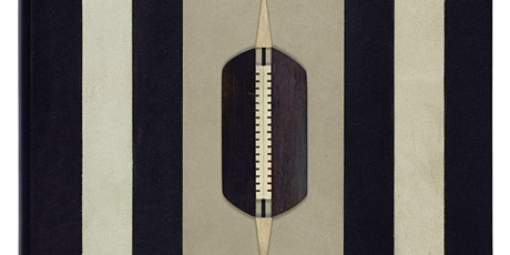 Highlights from the Elizabeth Soutar Bookbinding Competition 1993 – 2020 tickets