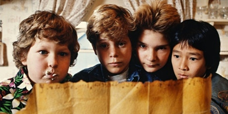 The Goonies (12A) - Drive-In Cinema in Exeter tickets