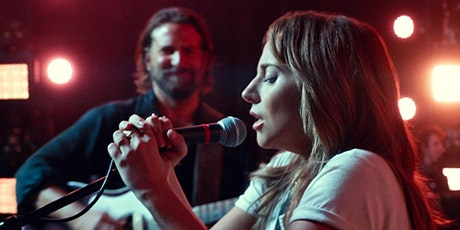 A Star is Born (15) - Drive-In Cinema in Exeter tickets