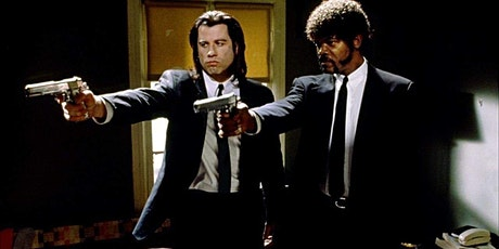 Pulp Fiction (18) - Drive-In Cinema in Exeter tickets