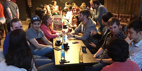 Asian Language Exchange & Socializing @viaNumo tickets