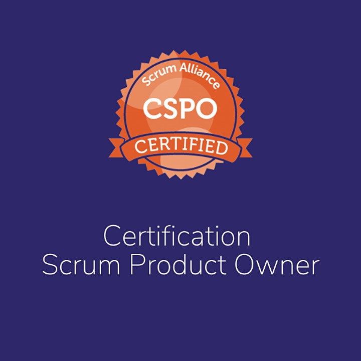 Image pour Certification Scrum Product Owner