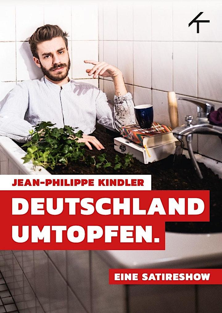 Jean-Philippe Kindler: Bild
