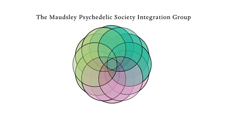 The Maudsley Psychedelic Society Integration Group: July Online Gathering tickets