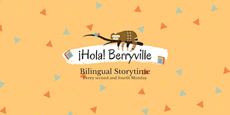 HOLA! Berryville tickets