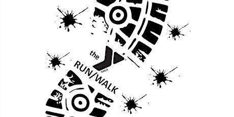 YMCA Annual Run/Walk Fundraiser 2020 tickets
